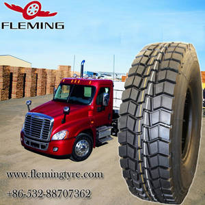 Wholesale 12 16.5 truck tires: High Quality TBR Tyre 11R24.5
