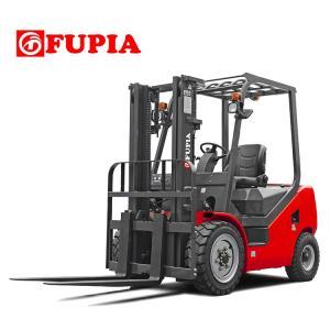 Wholesale material handling: Material Handling Equipment 3ton Diesel Engine Powered Forklift