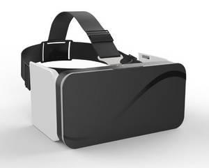 Wholesale vr box: VR Box 3D Headset VR Glasses Foldable Virtual Reality Goggles Googles Cardboard