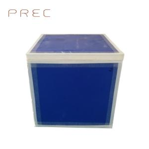 Wholesale aluminum foam panels: Durable Cold Chain Biomedical Cooler Box; Vaccine Storage Cooler Box; VIP-PU BOX;
