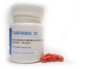 Wholesale Medical Ware: Turanabol