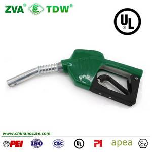 Wholesale common diesel vehicles: Petrol Filling Station Automatic Fuel Nozzle TDW-11A