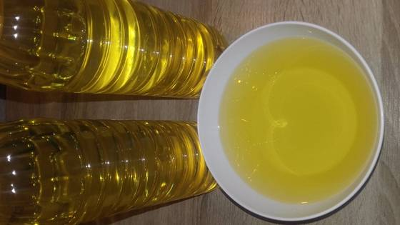 Sell Refined 100% Soybeans Oil For sale