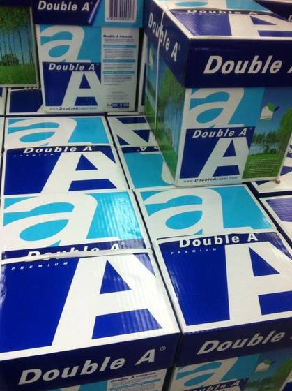 Sell Top Quality PaperOne A4 paper one 80 gsm 70 gram Copy Paper