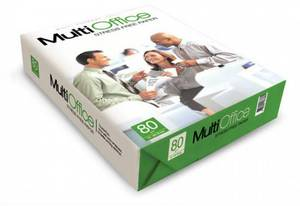 Wholesale office paper: Multi Office Copy  Paper 80gsm
