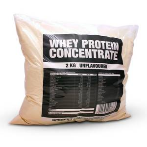 Wholesale concentrator: Whey Protein Concentrate 80%