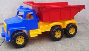 Wholesale Toy Cars: Vehicle Truck Assemble Toy