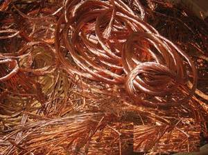 Wholesale copper scrap: 100% Copper Scrap, Copper Wire Scrap, Millberry Copper 99.999% 2016 From Factory