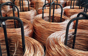 Wholesale copper scrap: TOP QUALITY Copper WIRE SCRAP, Mill Berry 99% Purity for Sale