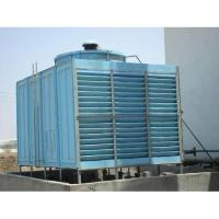 PVC From Water Cooling Towers.