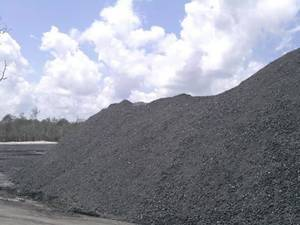 Wholesale Coal: Steam Coal