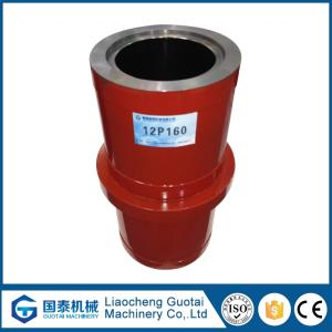 Wholesale drilling rigs: Factory Supply Bi-metal Mud Pump Liner Parts for Drilling Rig Parts