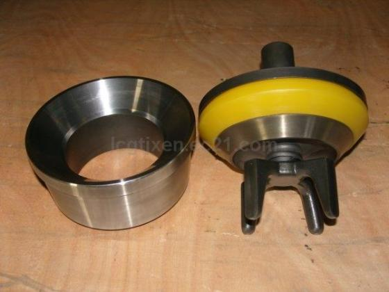 API Drilling Mud Pump Valves and Seats / Full Open Valves and Seats