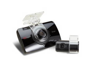 Wholesale dash cam with wifi: GI300 2CH HD D1 3.5inch LCD Dash Cam with 16GB WIFI with Smartphone Android Mobile Ios