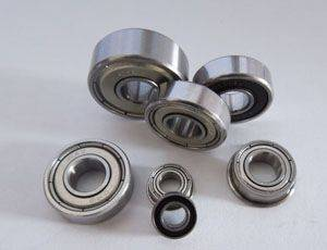 Wholesale Deep Groove Ball Bearing: Deep Groove Ball Bearing (Bore 3-10mm)