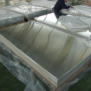 Wholesale 3003: Aluminum Sheet