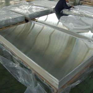 Wholesale 5083 aluminium sheet: Aluminum Sheet