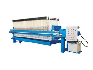Sell Filter Press With Flex and Vibration