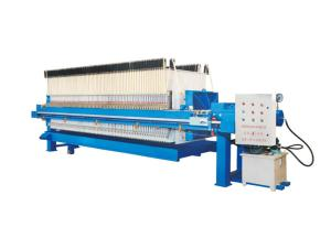 Wholesale flex material: Filter Press with Flex and Vibration