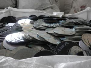Wholesale PC: PC, VCD, CD-DVD SCRAP,Plastic PC Scrap VCD