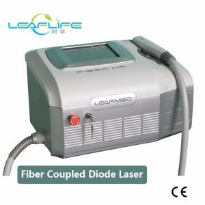 Wholesale single frequency fiber laser: 2018 810nm Portable Fiber Coupled Diode Laser