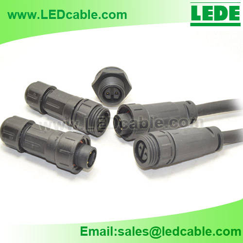 Sell LED Waterproof Cable, LED Power Cable