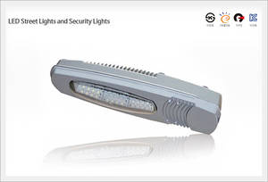 Wholesale led security light: LED Street Lights and Security Lights