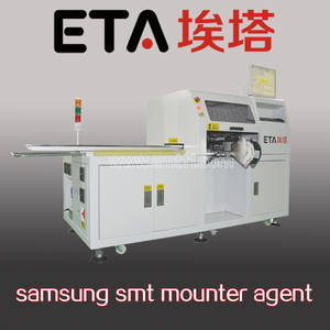 Wholesale camera dsp chip: LED SMD Mounting Machine.Smt Desktop LED Pick and Place Machine