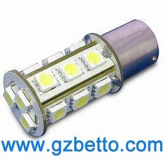 Sell Car LED lamps/Car LED bulbs