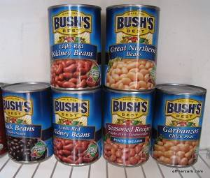 Wholesale iso9001 certificated: Canned Beans