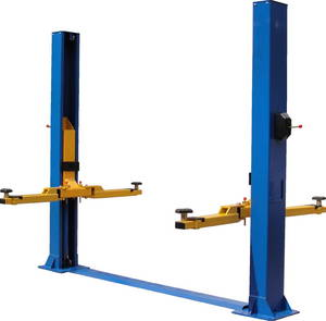 Wholesale Car Lifts: 2post Hydraulic Car Lift /Lifter