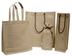 Wholesale Bag & Luggage Agents: Best Quality Jute Bags