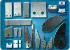 Wholesale carbide knife: Pelletizing Knives for Plastic and Packaging Industry