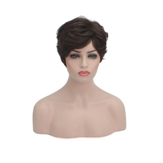 Sell Wholesale Hair Wigs, New Arrival Hair Wigs, Short Straight Hair Wigs