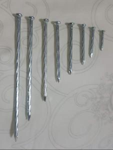Wholesale Fasteners: Nail