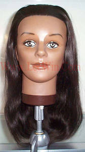 Wholesale mannequin head: Training Mannequins