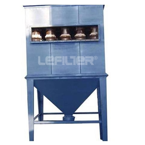 Sell Multi-Tube Ceramic Dust Collector