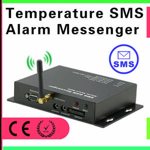 Wholesale Fire Alarm: Temperature Humidity Data Logger