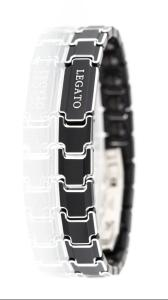 Wholesale weight management: LEGATO Men's Bracelet for Fatigue Recovery, Carpal Tunnel and Joint Pain Relief [FDA MEDICAL DEVICE]