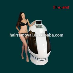 Wholesale slimming capsule: Body Slimming Sauna Spa Capsule -oxygen Water Machine S-59