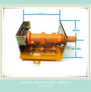Wholesale Rotary Switches: Position Switch HR31 Series