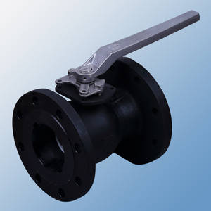 Wholesale Valves: 1PC Ball Valve Flanged End Asme 150lbs
