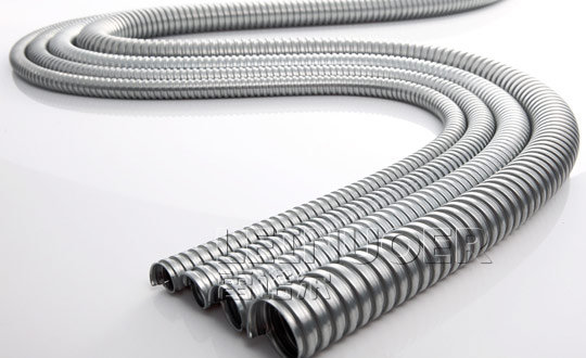 Galvanized Metal Flexible Pipe Id 6949026 Product Details