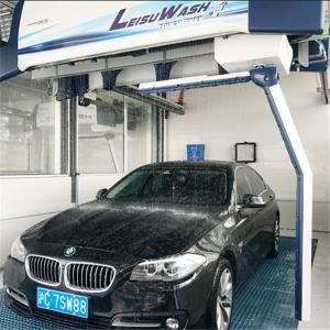 Wholesale tire air pump: Leisu Wash 360 Touch Free Car Wash Price