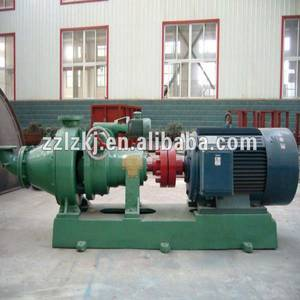 Wholesale paper machinery: ZM Series Conical Pulp Refiner for Paper Pulp Making Machinery