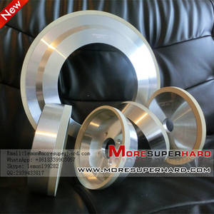 Wholesale diamond tool: Vitrified Diamond Grinding Wheels for PCD/PCBN Tools