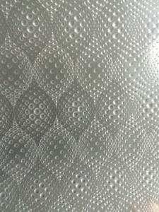 Wholesale dot lenticular: Dot Lenticular Lens Sheet