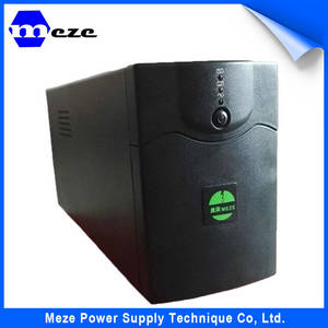 Wholesale mini computer: Mini UPS Power Online UPS Power Supply for Computer Power