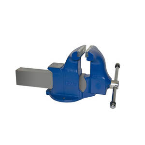 Wholesale Clamps: Yost 8-in Ductile Iron Heavy Duty Machinists' Vise