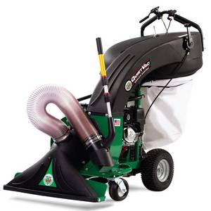 Wholesale Lawn Mowers: Billy Goat QV550HSP QuietVac Outdoor Vacuum (Self-Propelled)